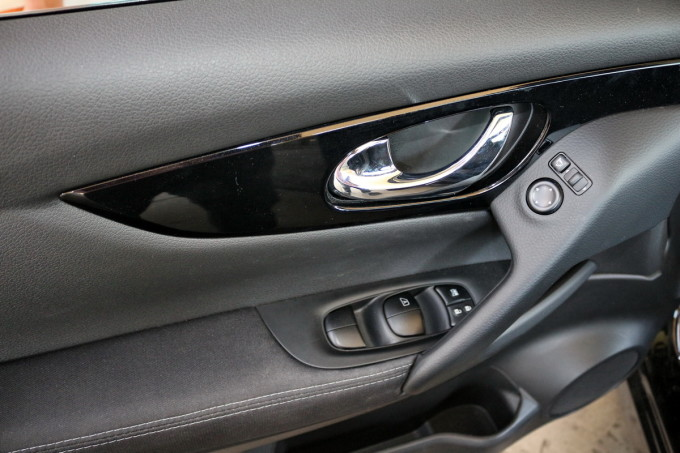 Auto magazin nissan qashqai dig t cvt test review 2016