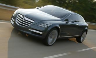 Koncept na koji smo zaboravili: Opel Insignia iz 2003.