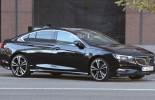 Pretpremijerno: nova Opel Insignia