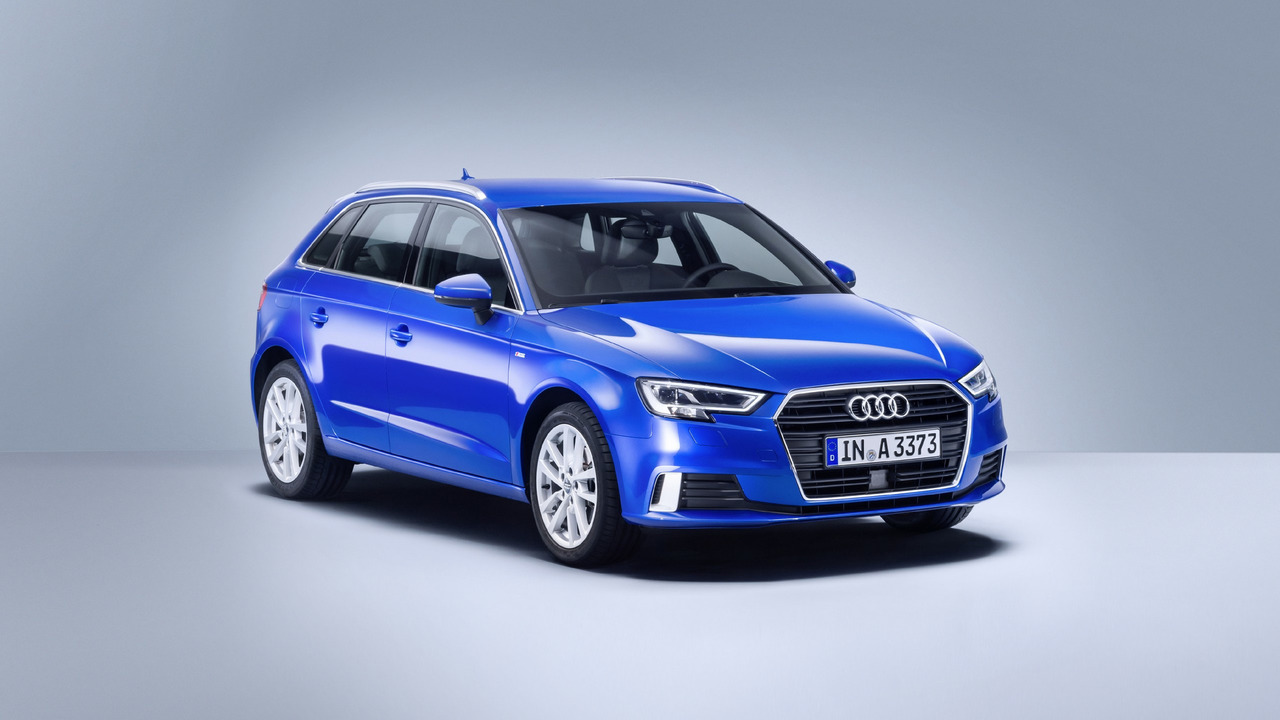 Audi A3 Slavi Dvadeseti Rođendan Auto Magazin