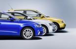 Audi A3 slavi dvadeseti rođendan