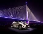Toyota C-HR u salonima širom Srbije