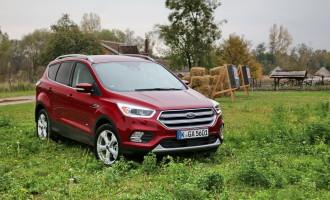 Fordovi terenci po sniženim cenama