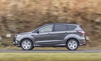 Ford Kuga već za 16.990 evra