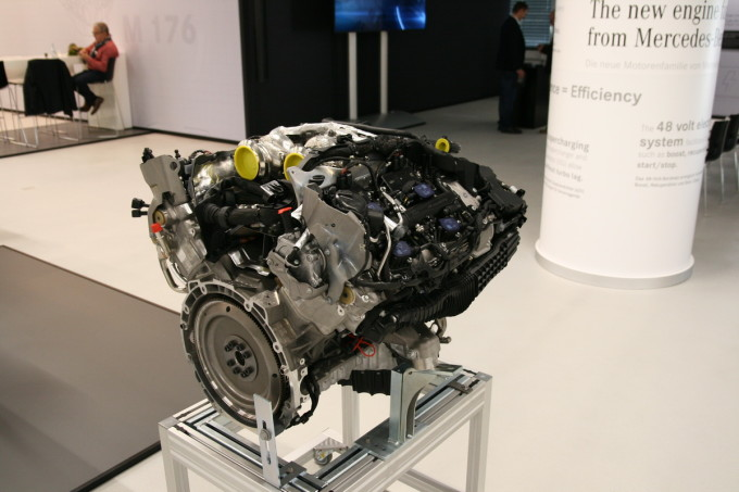Auto magazim mercedes motori engines 2016 preview