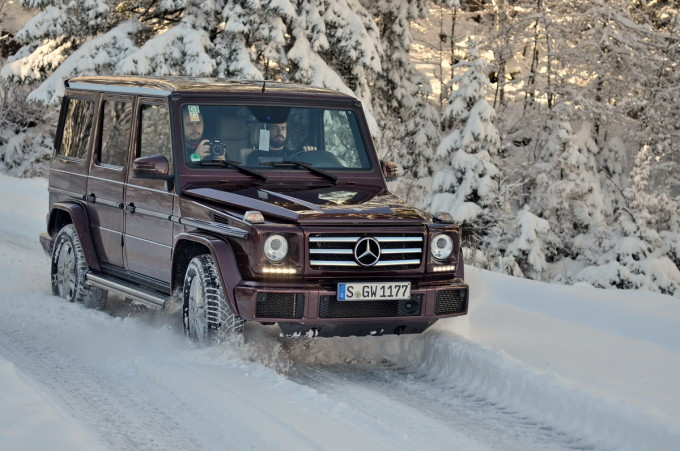 Auto magazin mercedes off road jahorina 2016 03