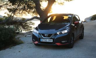 EKSKLUZIVNO: Auto magazin na premijeri Nissan Micre
