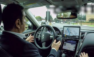 Nissanova budućnost bez štetnih emisija i fatalnih nesreća