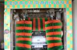 Remontovane četke u Tošinom Bunaru