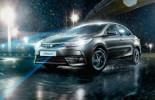 Nova Toyota Corolla uveliko u salonima širom Srbije