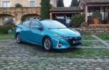 Uživo iz Barselone: Vozimo Toyotu Prius Plug-in Hybrid