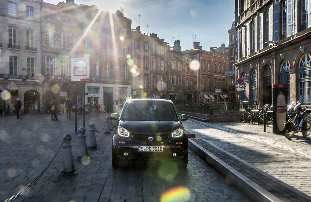 auto magazin srbija smart eletric drive toulouse