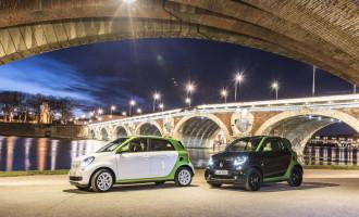 EKSKLUZIVNO: Vozili smo električni Smart u Tuluzu