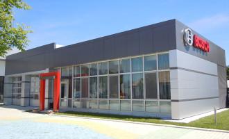 Bosch organizuje treninge u Novom Miloševu i Jagodini