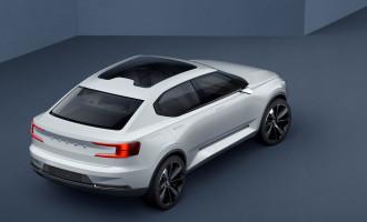 Volvo će uvesti i seriju 20