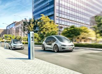 Bosch transformiše pogonski sistem