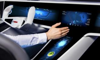 Ovako Bosch vidi budućnost umreženih automobila