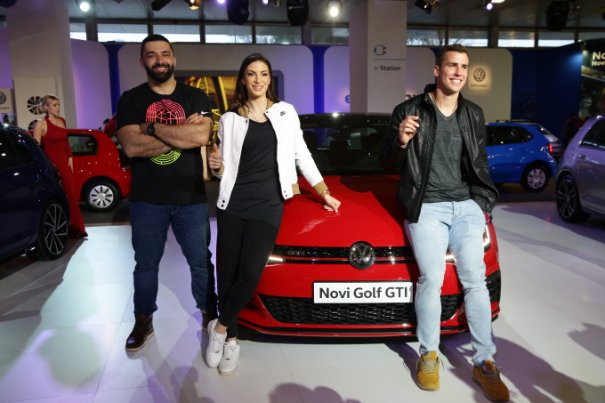 VW mihail dudaš golf