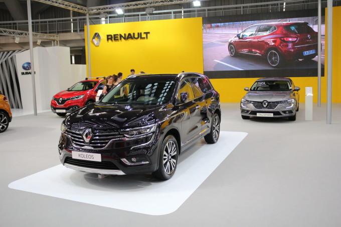 Auto magazin Beograd 2017 Reno i Dacia 6