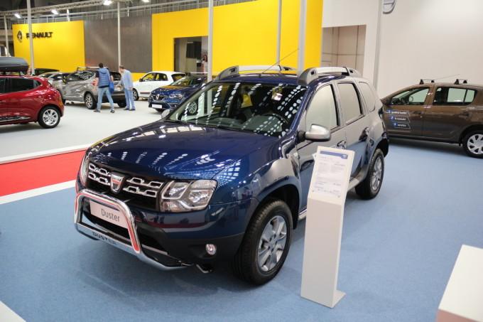 Auto magazin Beograd 2017 Reno i Dacia 7