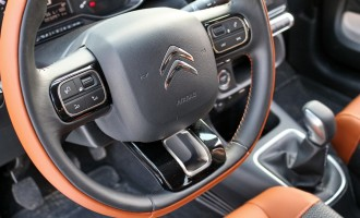 Citroëni C3 i C-Elysé od 83 evra mesečno, bez kamate