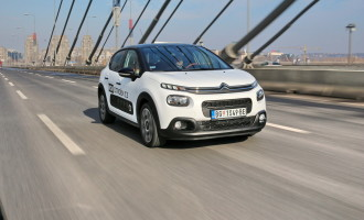 Test: Citroen C3 BlueHDi 100 S&S BVM Shine