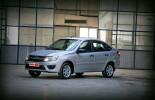 Test: Lada Granta Liftback 1.6 16V Norma