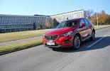 Test: Mazda CX-5 CD150 TAKUMI