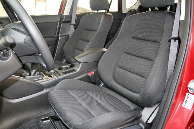 Auto magazin Mazda Cx-5 CD150 Takumi