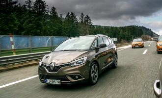 Prva vožnja: Renault Scenic IV i Grand Scenic IV