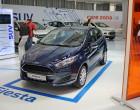 Ford na sajmu u Beogradu