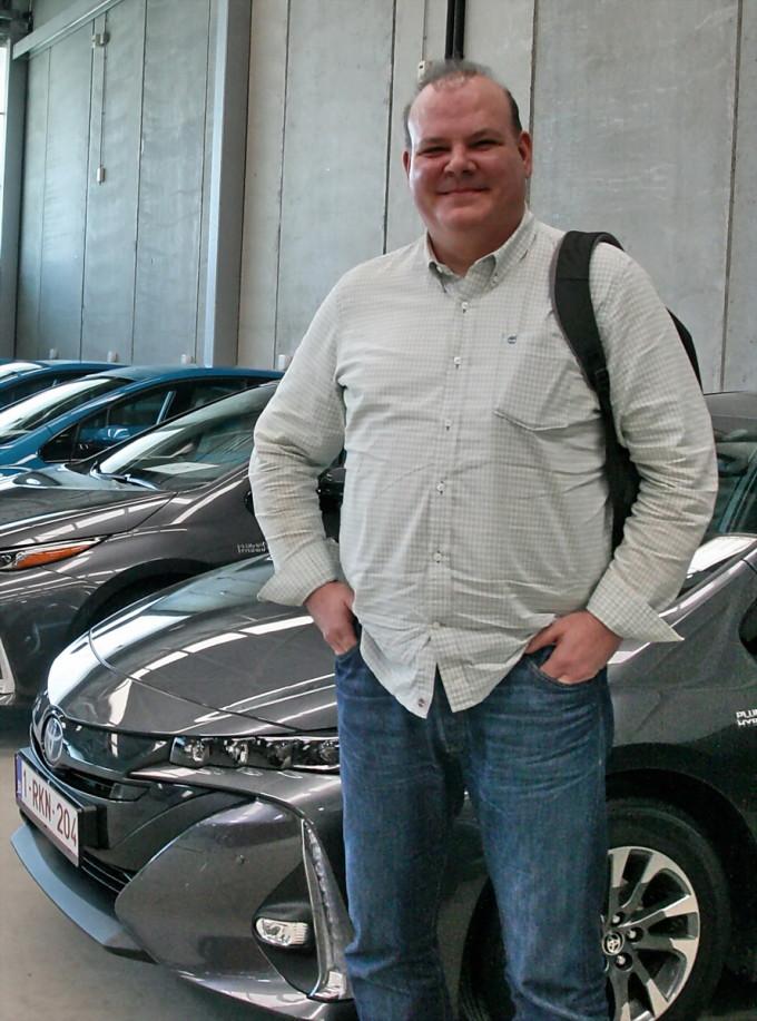 Auto magazin toyota prius plug in promocija preview 2017 Ivan Katunac