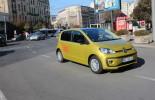 Test: VW move up! 1.0 60 KS