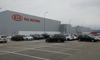 Ekskluzivno: Posetili smo Kijinu fabriku u Žilini