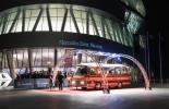 Duga noć u Mercedes muzeju
