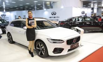 Grand Motors prodao više od 130 automobila na sajmu