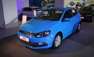 VW Polo od 8.990 evra tokom trajanja sajma
