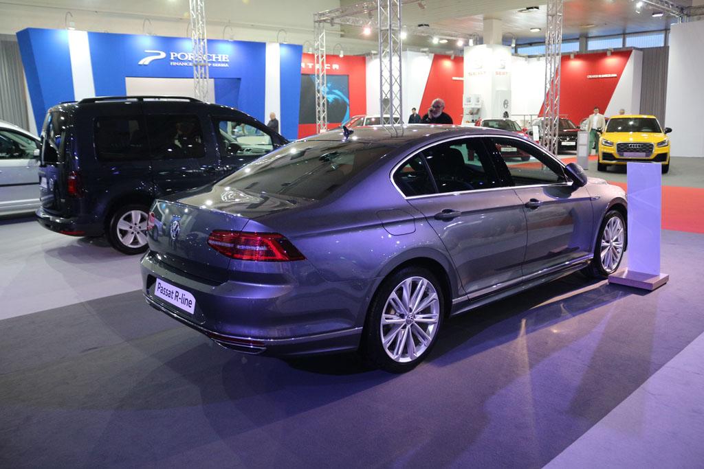 Auto magazin Srbija Sajam Beograd 2017 Porsche SCG štand