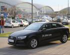 Audi A3 1,6 TDI limuzina sa sjajnom opremom 19.990 evra