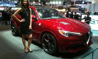 Alfa Romeo Stelvio – prvi SUV u familiji