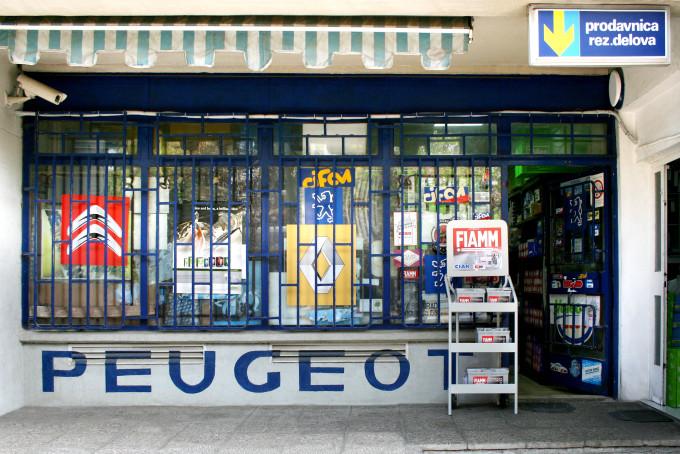 auto magazin srbija panter pežo peugeot delovi citroen renault