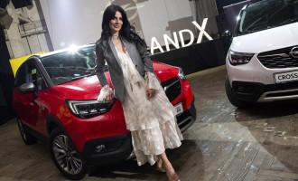 Opel Crossland X premijerno prikazan domaćem tržištu