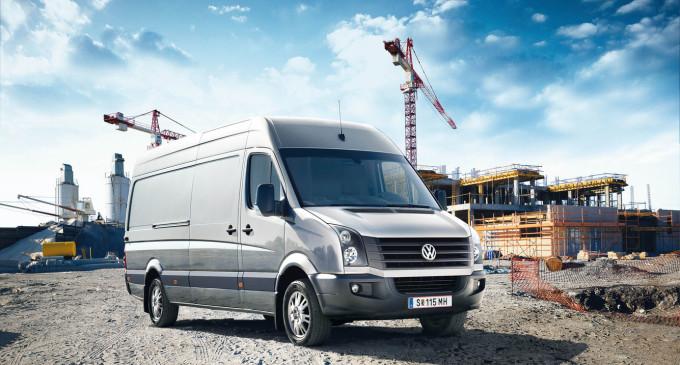 Specijalna ponuda za VW Krafter