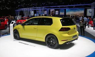 VW Golf R Performance u senci drugih premijera
