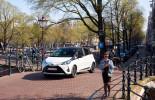 Auto magazin u Amsterdamu: vozimo novu Toyotu Yaris