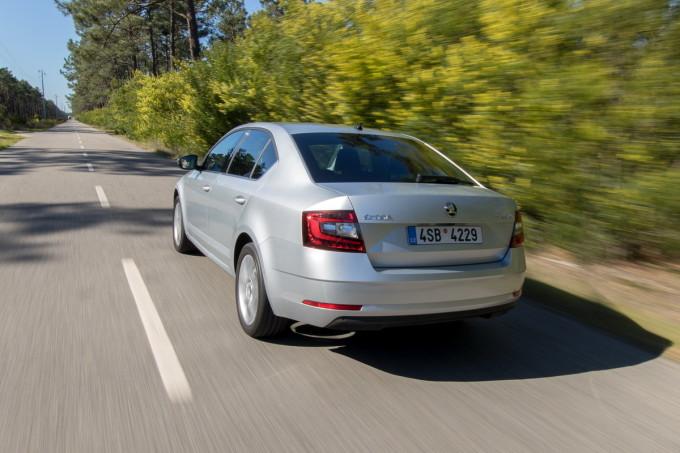 magazinauto.com srbija Škoda Octavia 2017 promocija
