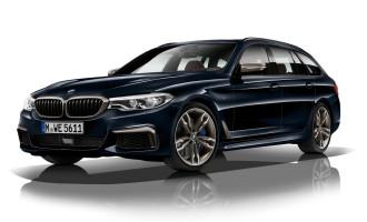 "BMW M550d xDrive je najjača dizel ""petica"" ikada"