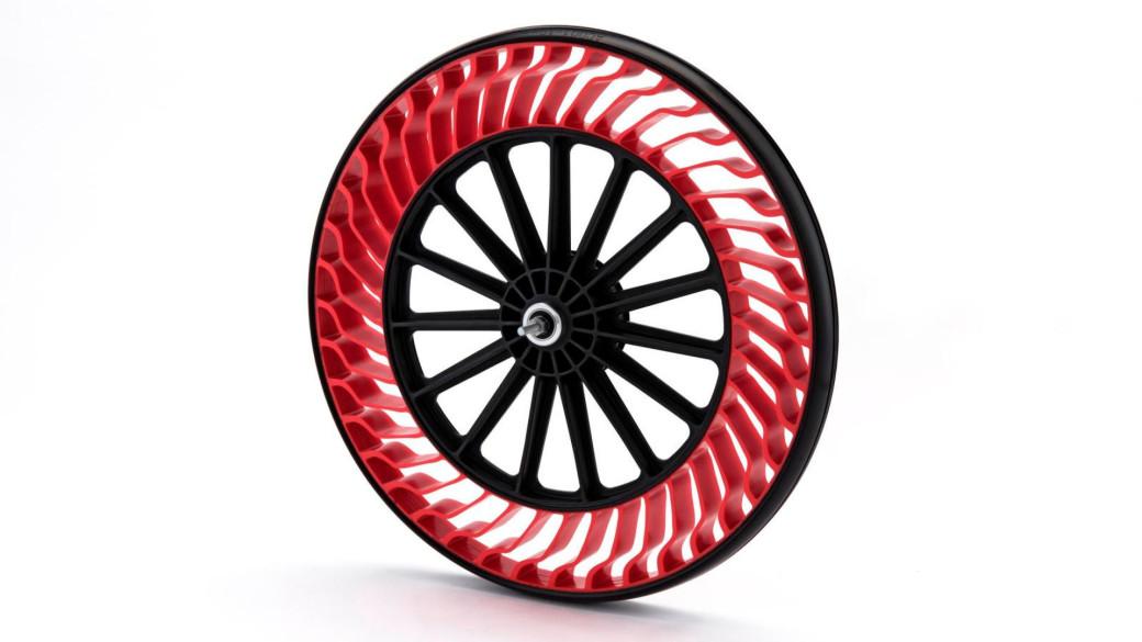 Auto magazin Srbija Bridgestone gume bez vazduha