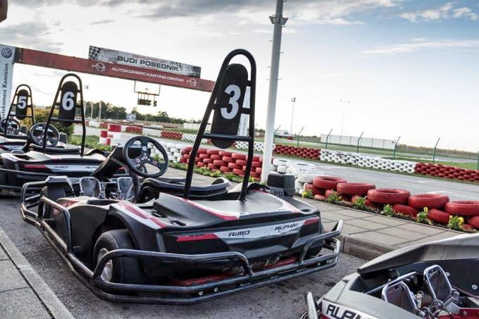 magazinauto.com srbija autokomerc karting centar
