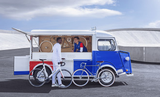 Citroën i Le Coq Sportif obeležavaju 70 godina modela Type H